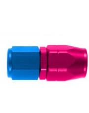 Złączka prosta Seria 8000 guma Krontec AN6 AN8 AN10 AN12