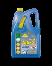 Zimowy płyn do spryskiwaczy Adixol Premium
