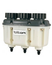 Zbiorniczek Tilton 3w1 plastikowy