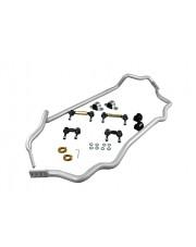 Zestaw Stabilizatorów i łączników przód/tył Whiteline Mitsubishi Lancer Evo X