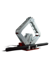 Podnośnik hydrauliczny Evo Corse EVOjack Quadra