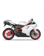 Zestaw montażowy Solo 2 DL Ducati 848, 1098, 1198
