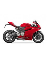 Zestaw montażowy Solo 2 DL Ducati 899, 959, 1199, 1199R, 1299 Panigale, Panigale V4