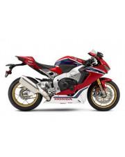 Zestaw montażowy Solo 2 DL Honda CBR 600RR, 1000RR