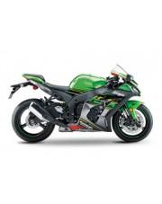 Zestaw montażowy Solo 2 DL Kawasaki ZX-6R, ZX-10R, ZX-10R Racing kit