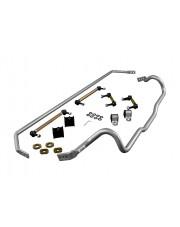 Zestaw Stabilizatorów i łączników przód/tył Whiteline Ford Focus RS MK 3