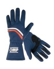 Rękawice rajdowe OMP Dijon
