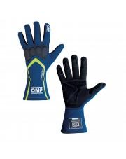 Rękawice rajdowe OMP Tecnica - S