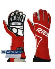 Rękawice rajdowe RRS VIRAGE EVO FIA