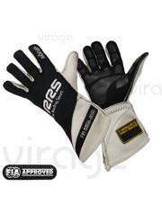 Rękawice rajdowe RRS VIRAGE 2 FIA