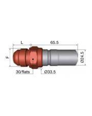 Szybkozłącze Staubli SPT12 Wtyk Dash 10