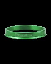 Pierścień centrujący aluminiowy 67.1/60.1 mm