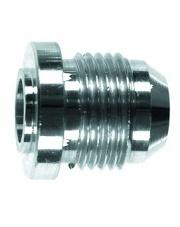 Adapter aluminiowy Krontec WELD 06D z okrągłą główką