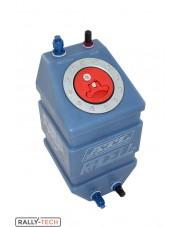 Bezpieczny zbiornik paliwa ATL Racell RA103 10 litrowy