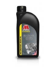 Olej przekładniowy Millers Oils Motorsport CRX LS 75w140 NT+