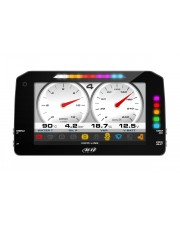 multifunction display AiM MXP Strada 1.2