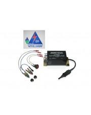 Hybrid battery isolator Armtech