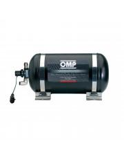 Elektryczny system gaśniczy OMP Black collection FIA 4.25 litra