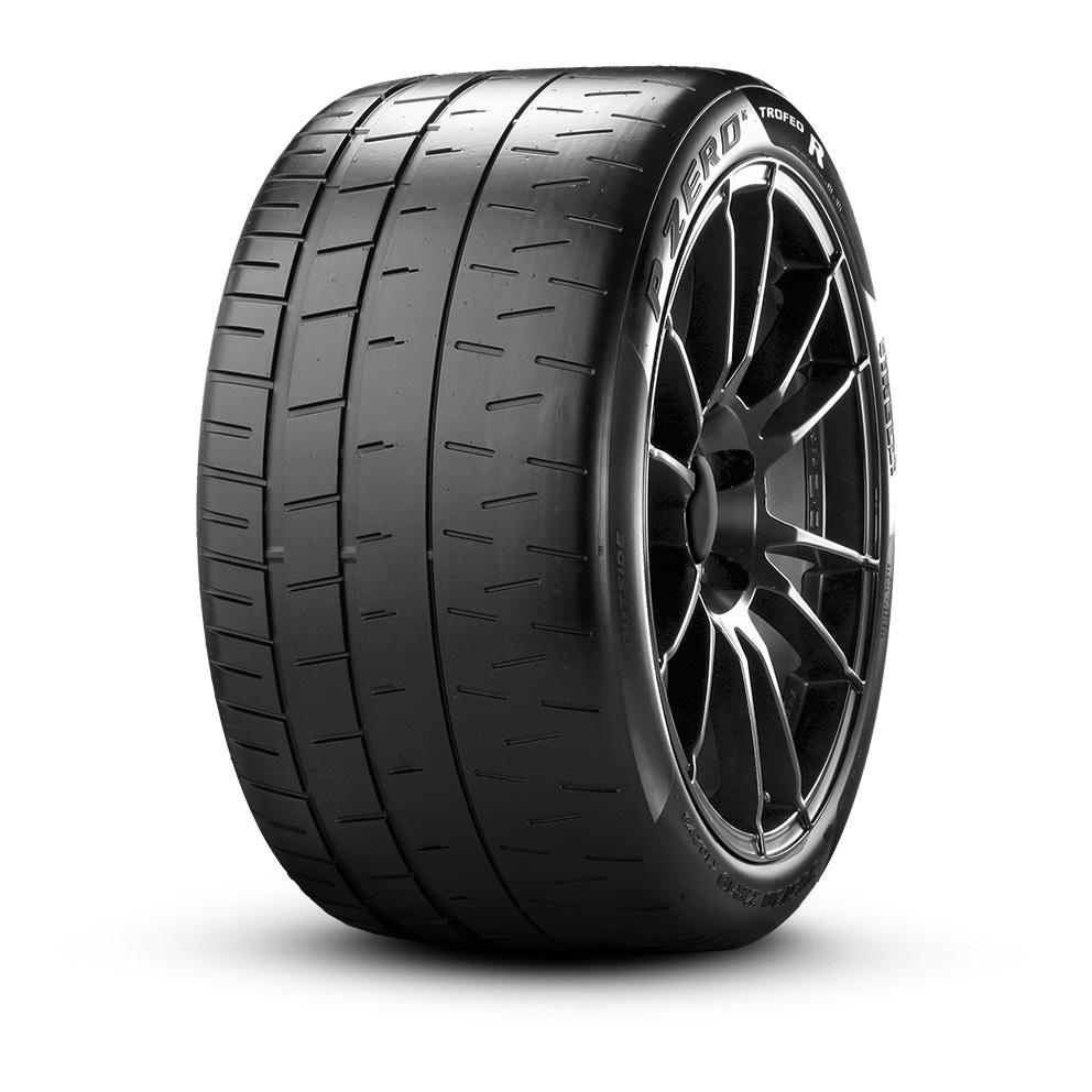 tire pirelli p zero trofeo r 245 40zr18 97y pirelli 2302800. Black Bedroom Furniture Sets. Home Design Ideas