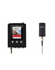 Kamera AiM SmartyCam GP HD rev. 2.2 obiektyw 67° zasilanie 200cm zew. mikrofon
