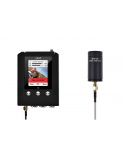 Kamera AiM SmartyCam GP HD rev. 2.2 84° CAN 400cm zew. mikrofon