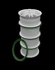 Pierścień do magazynowania felg 16