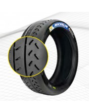 Opona rajdowa asfaltowa Michelin Pilot Sport R21 R 20/63-17