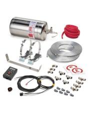 System gaśniczy Sparco elektryczny, aluminiowy FIA 4.25 litra